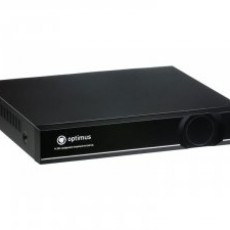 Регистратор Optimus NVR-5322